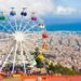 There are fun things to do in Barcelona with kids