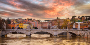 Your ideal 48 hours in Rome