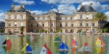 6 fun things to do in Paris with kids
