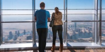 This thrilling video will make you want to visit Dubai