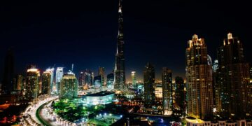Nine things you didn't know about the Burj Khalifa