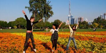 Five things you should NEVER do in Dubai