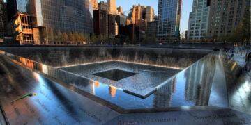 9 11 memorial human history
