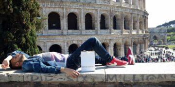 Rome: Living la dolce vita in the Italian capital