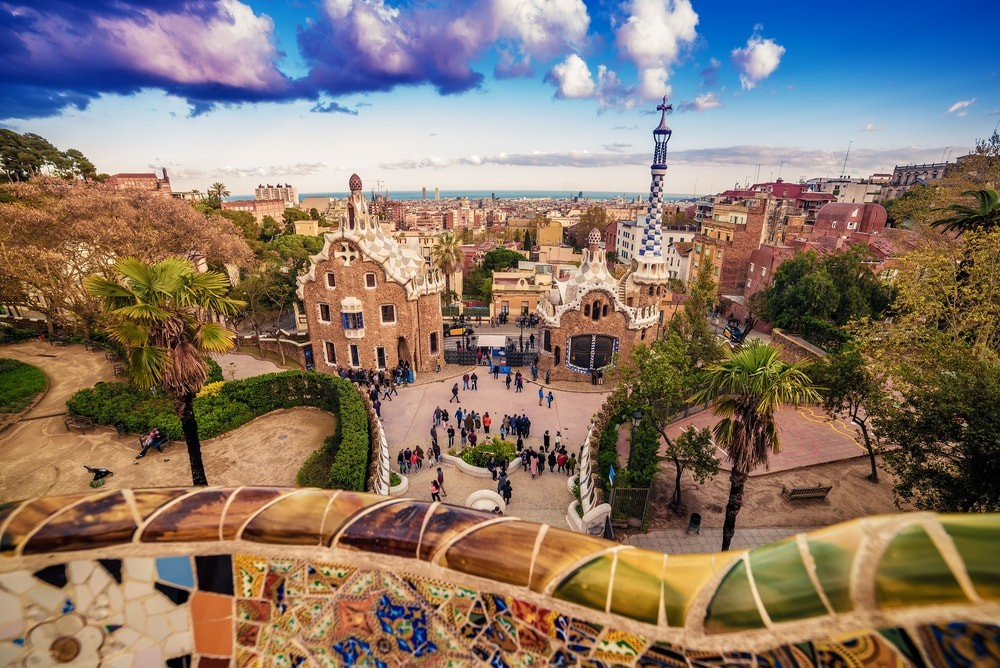 Eight Things You Didn't Know About Antoni Gaudí