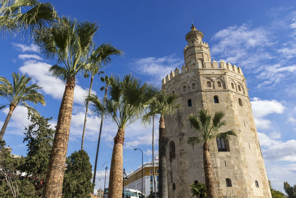 Mad about history? You'll love these 6 Seville masterpieces!