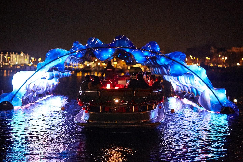 Amsterdam Light Festival 2019 – 2020