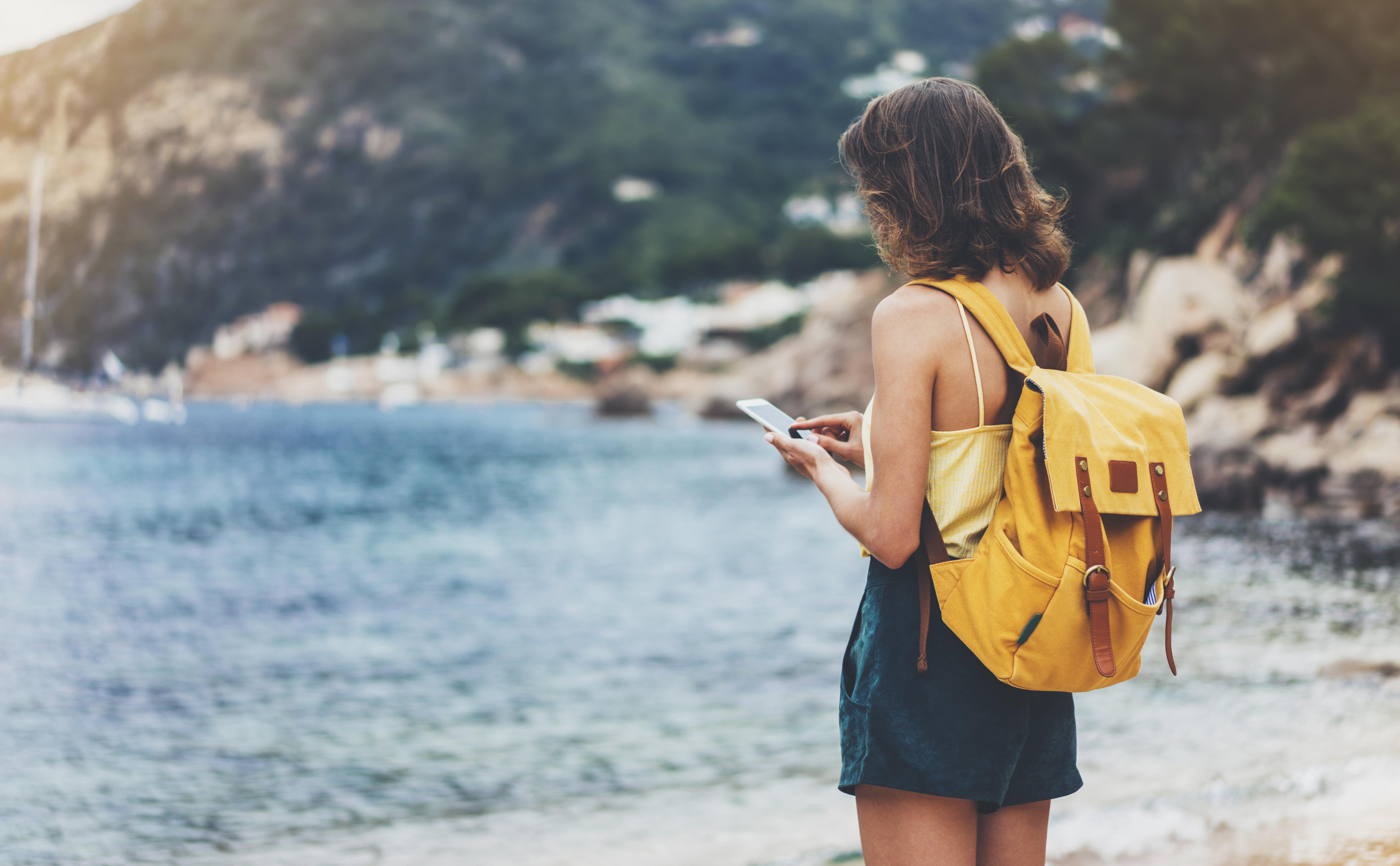 Seven Tips for Greener Traveling