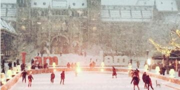 Tiqets' Top Venues – in the Snow!