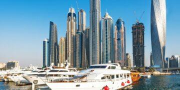 Discover Dubai on a budget
