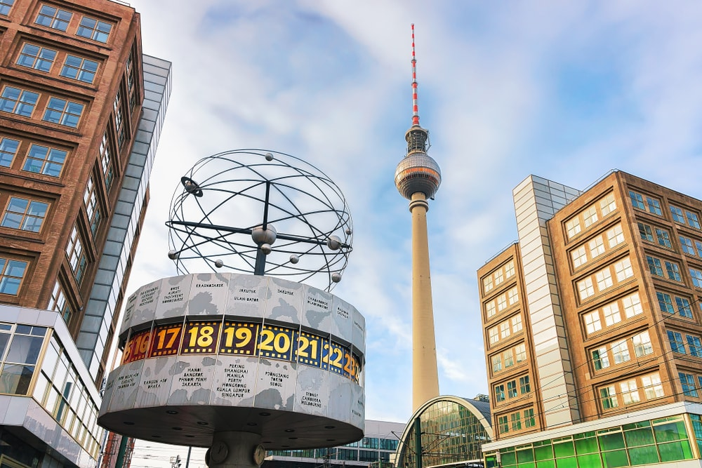 7 places in Berlin you want to visit