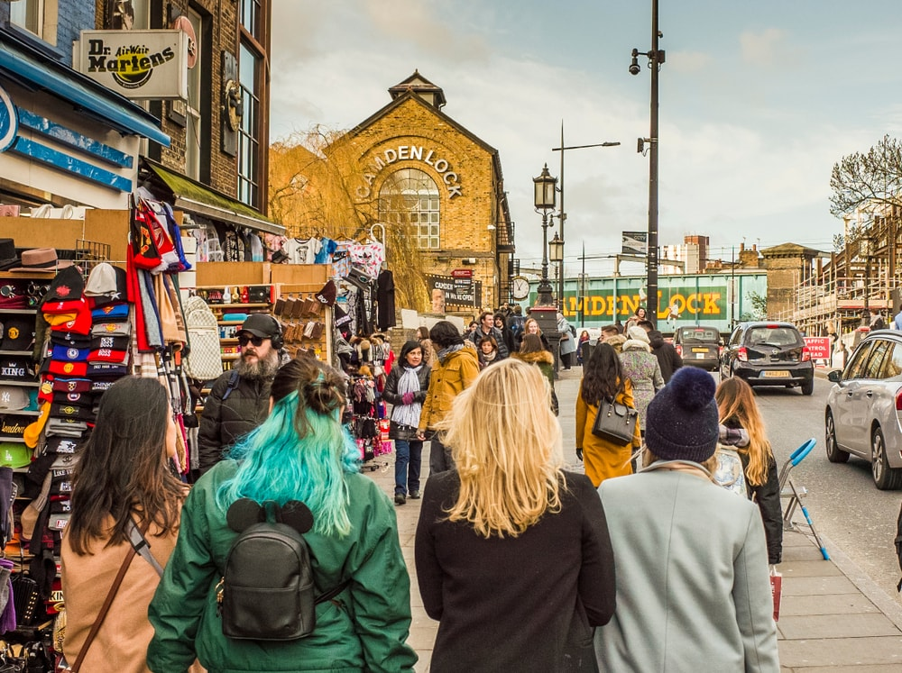 Top 9 things to do for free in London