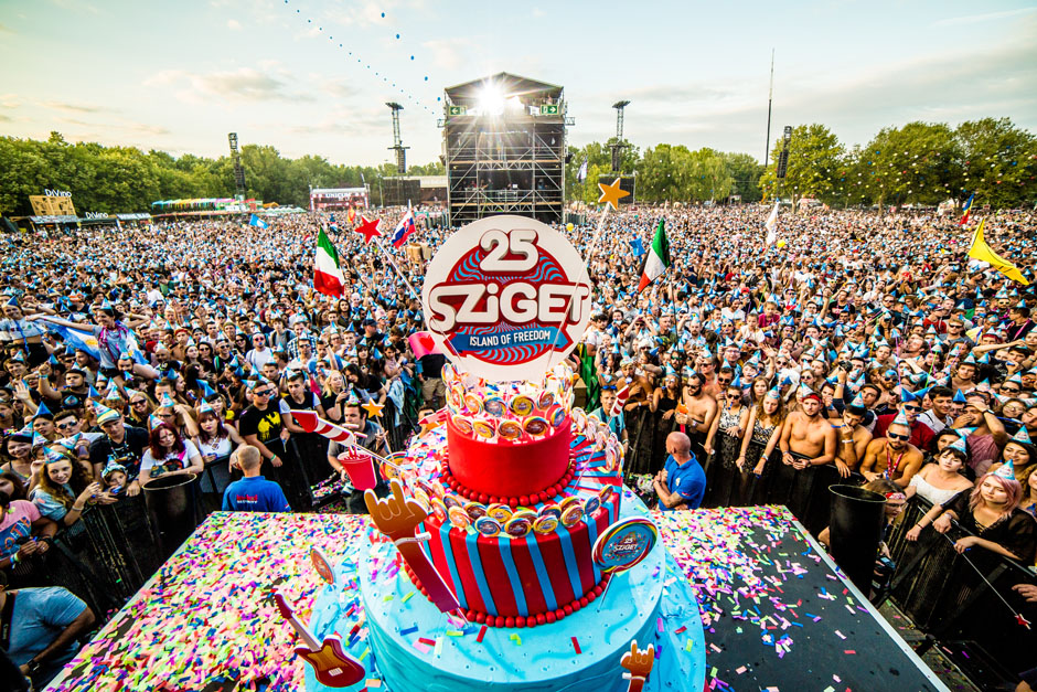 Summer Festivals of Europe (and what to do after)