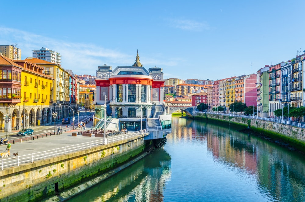 7 of the best things to do in Bilbao