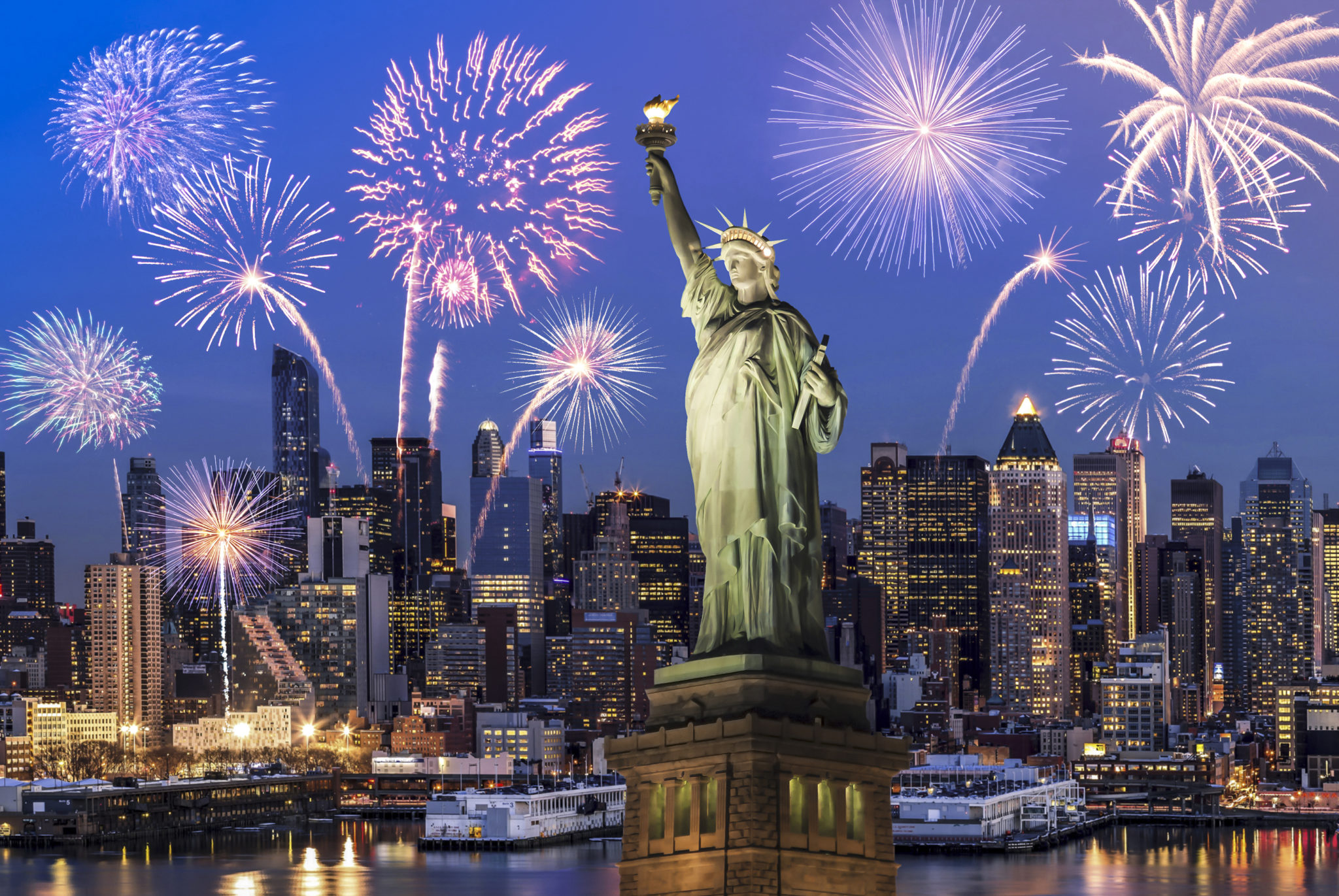 How to celebrate 4th of July across America