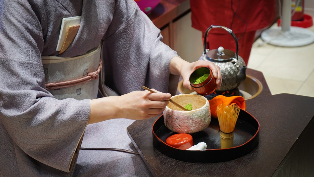 The Japanese Tea Ceremony: Where to Go and What to Expect