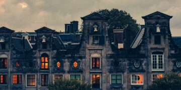 Amsterdam at Halloween: Haunted Spots You Need to See in the City