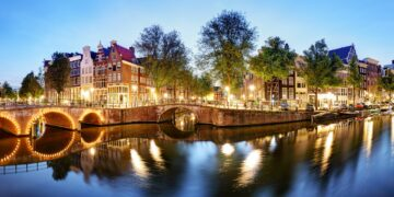 Best Amsterdam Stag Do Ideas (That Won't Make The Locals Hate You)