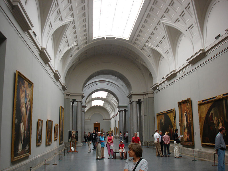 Prado tour
