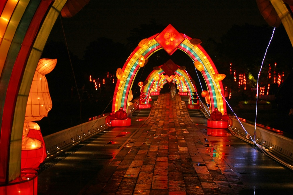 Chinese New Year in Guangzhou