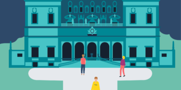 illustration Borghese Gallery