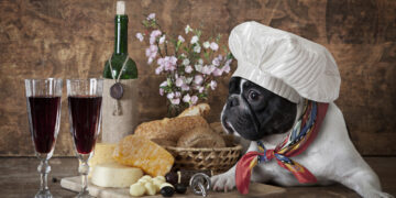 Trip to France Cancelled? Adopt a French Lifestyle at Home
