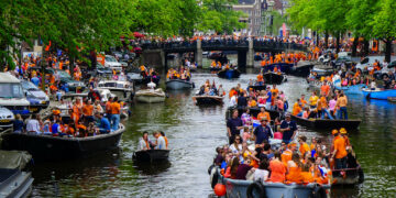 King's Day  2021: How to Celebrate at Home