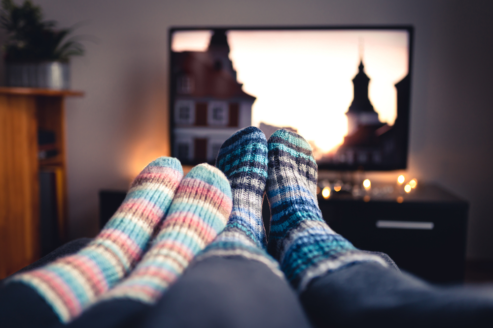 Snuggle up and enjoy some Italian romance movies