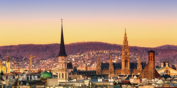 Trip to Austria Cancelled? Adopt an Austrian Lifestyle at Home!