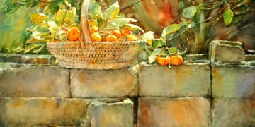 Culinary Arts: The World's Top 10 Famous Food Paintings