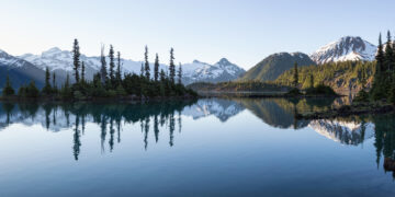 Day Trips and Weekend Getaways from Vancouver