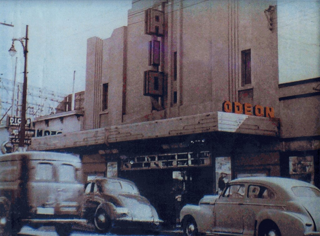 The independent cinema in Vancouver