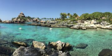 Inside Xcaret: An Insider's Guide to Mexico's Most Exciting Ecotourism Development
