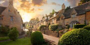 10 Beautiful Places in England to Add to Your Bucket List