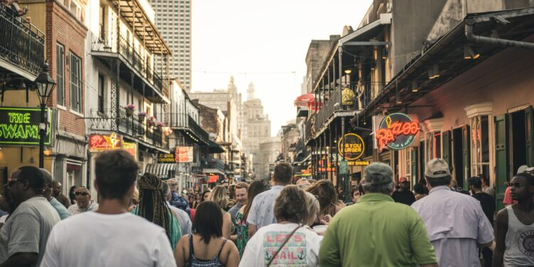 10 Facts About New Orleans to Know Before You Go