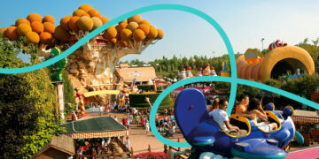 Take Your Family Holiday up a Notch With These Theme Parks in Italy