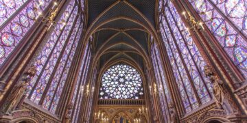 An Insider's Guide to Appreciating Sainte-Chapelle's Stained Glass Windows