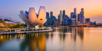 10 Landmarks in Singapore You Shouldn't Miss