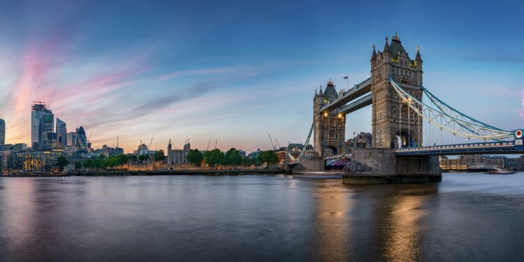 Top 15 Landmarks in London