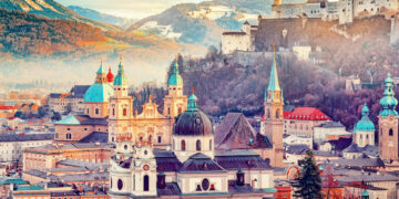 Salzburg is full of museums to see