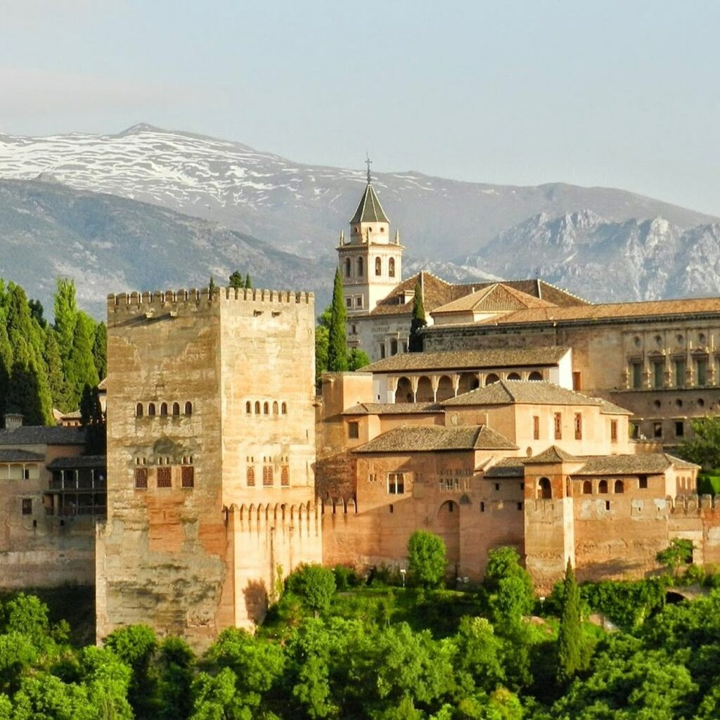 It may look impenetrable, but a handy ticket is all you need to cross the Alhambra off your Spain bucket list.