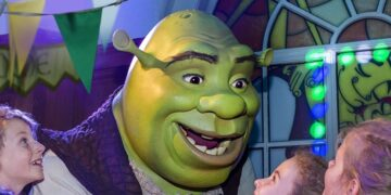 Shrek's Adventure! London Answers All Your Shrek Questions