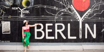 9 Romantic Things to do in Berlin