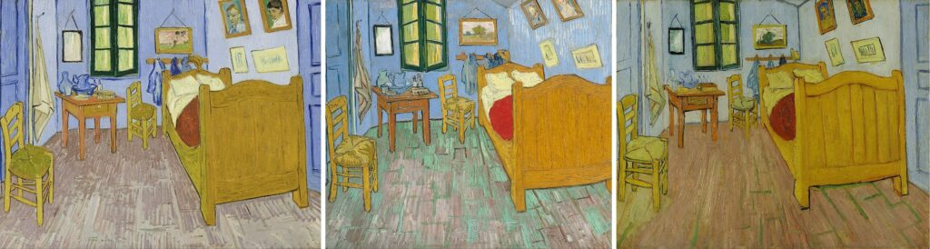 Famous Van Gogh Paintings And The Stories Behind Them Tiqets Com