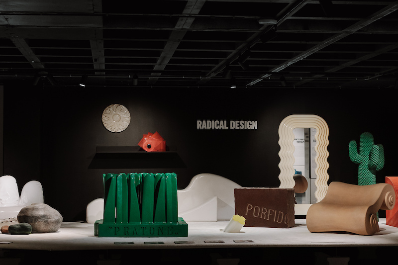 Don't miss the Brussels Design Museum when you visit Brussels