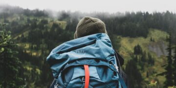 Bright-Eyed and Bushy-Tailed: A Guide To Your First Time Backpacking