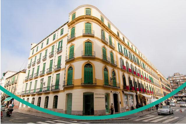 Museo Casa Natal de Picasso in Málaga