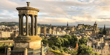 Your Summer of a Lifetime in Edinburgh