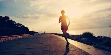 running holidays