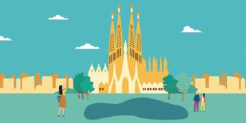Inside the Sagrada Família: The World's Most Remarkable Venue
